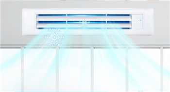 中央空调压缩机排气过高的维修方法【详解】