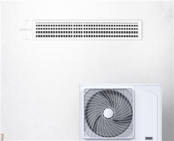 中央空调过滤网拆卸清洗方法,中央空调清洗一次多少钱